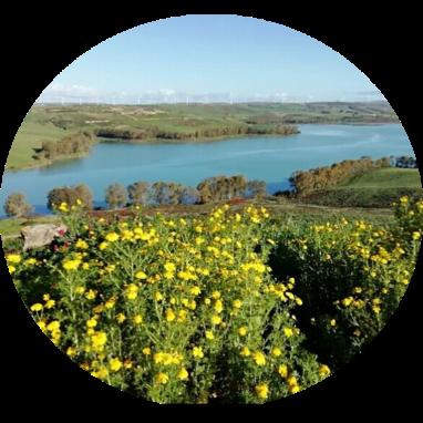 Lago trinità