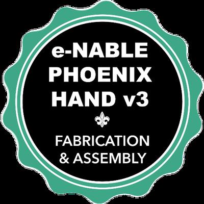 Phoenix v3 Hand