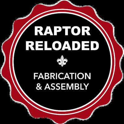Raptor Reloaded