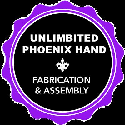 Unlimbited Phoenix
