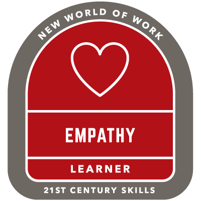 Empathy Badge